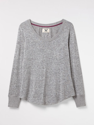 Cosy Rose Top