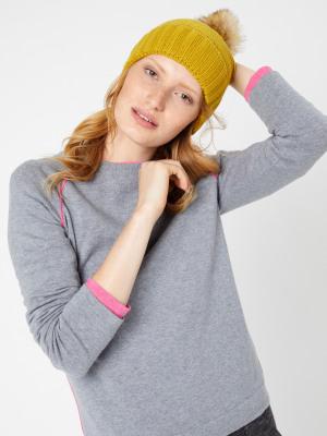 Hüte & Mützen Damen Accessoires | White Stuff