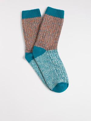 Coachet Sock