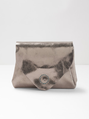 Kate Mini Leather Purse