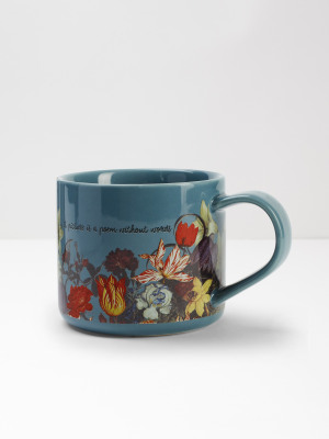 A Picture Is A Poem Mug