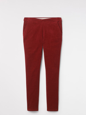Greenwood Cord Trouser