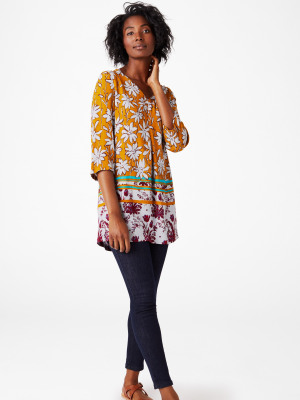 bdc13f95837 Women's Tunics | Long Tunic Tops | White Stuff