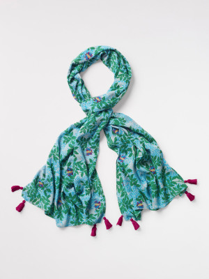 Hedgerow Nights Scarf