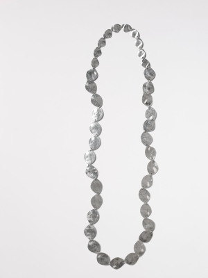 Plain Melissa Metal Necklace