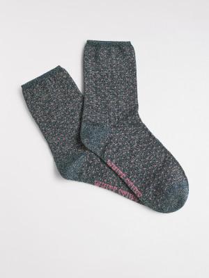 Sparkle Smart Sock