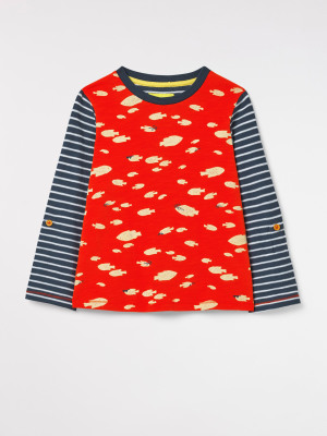 Schoal of Fish Tee