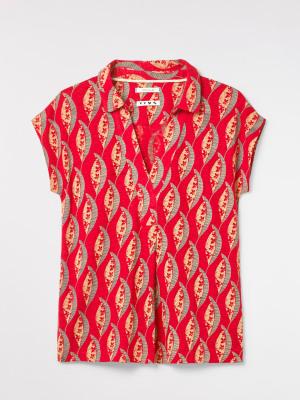 Spectrum Lyon Jersey Shirt