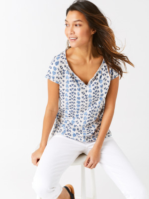 c982dce0582ec Tops For Women | T-Shirts, Blouses, Vests & More | White Stuff