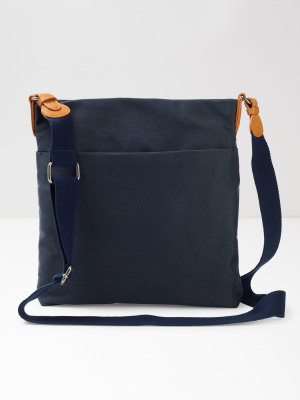 Nellie Nylon Issy Crossbody