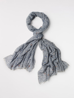 Little Wonders Cat Scarf