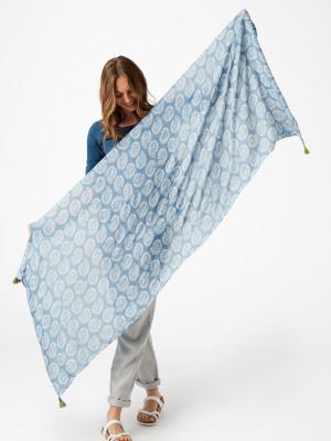 d63818f51f00a Scarves for Women | Winter & Velvet Scarves | White Stuff