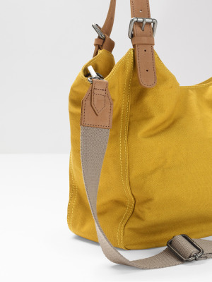 Bailey Canvas Hobo