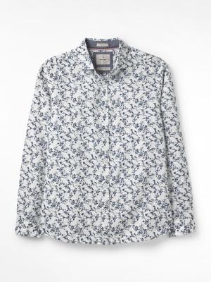 Elim Print Shirt