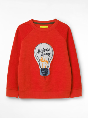 Bright Spark Sweat