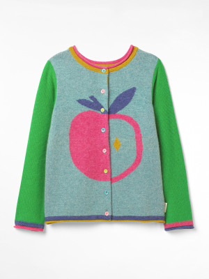 Alice Apple 2in1 Cardi Jumper