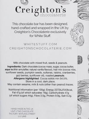 Beard Chocolate Bar