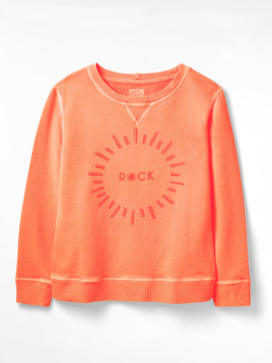 Rock Sweat