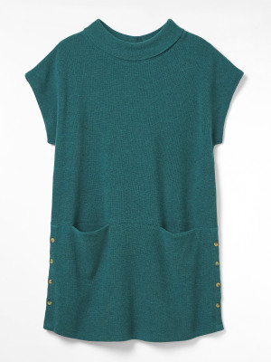 Alsace Jersey Tunic