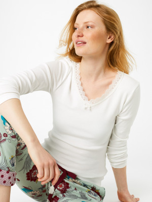 super service popular brand classic style Womens Nightwear   Ladies Sleepwear   White Stuff