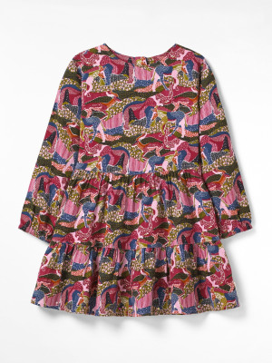 All Together Now Dress