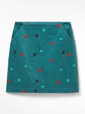 New Crabapple Skirt