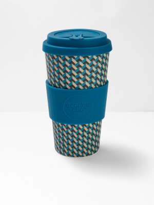 Nathen Road 16oz Ecoffee Cup