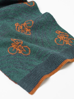 Bicycle Scarf