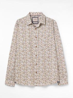 Ennerdale Print Shirt