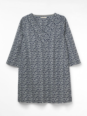 Morie Cotton Tunic