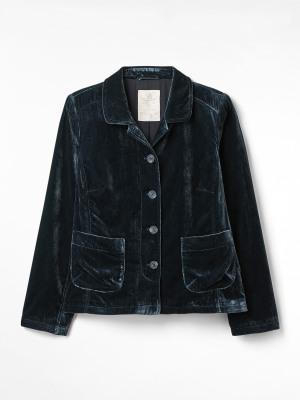 Velvet Melody Jacket