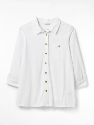 Single Thread Jersey Shirt