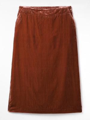 Gallery Plain Skirt