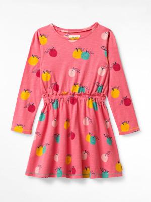 Lucy Jersey Dress