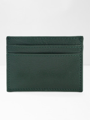 Caleb Leather Cardholder