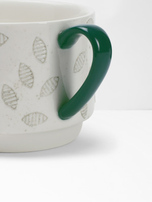 Bean Stacking Mug