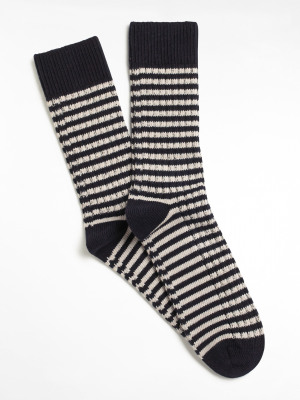 Fisherman's Boot Sock