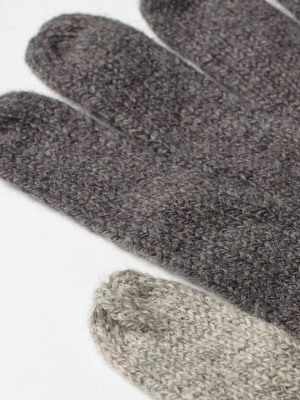Pippa Colourblock Gloves