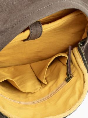 Emmet Organic Cotton Rucksack