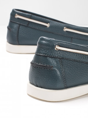 Betty Boat Shoe