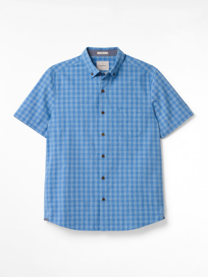 Grindle Gingham Check Shirt