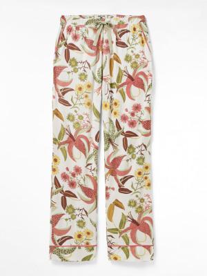 Floral Kilim PJ Bottom