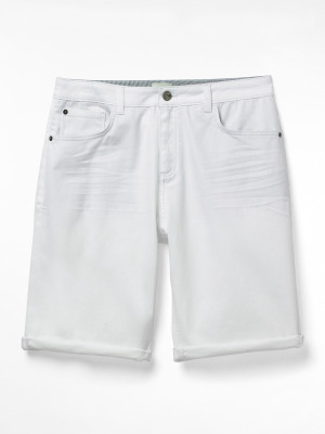 Bermuda Denim Short
