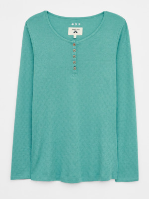 Harriet Henley Top