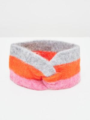 Nina Knitted Headband
