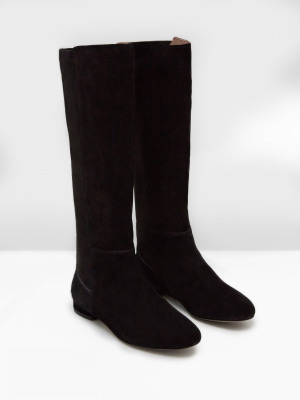 Sofia Strech Long Boot