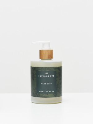 Invigorate Hand & Body Wash