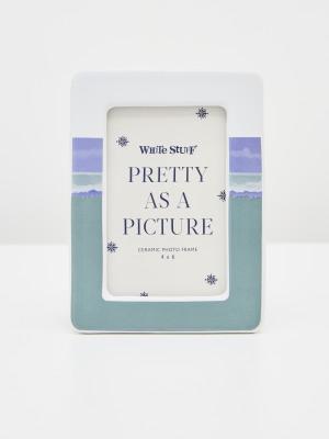 Colour Pop 4x6 Frame