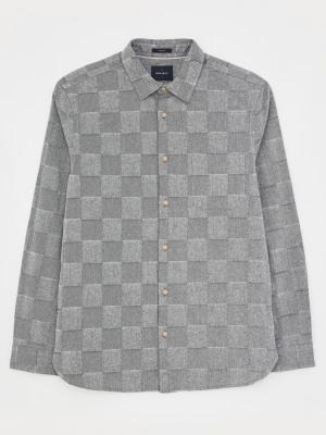 Crosshatch Shirt