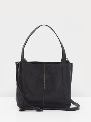 Hannah Eco Leather Tote